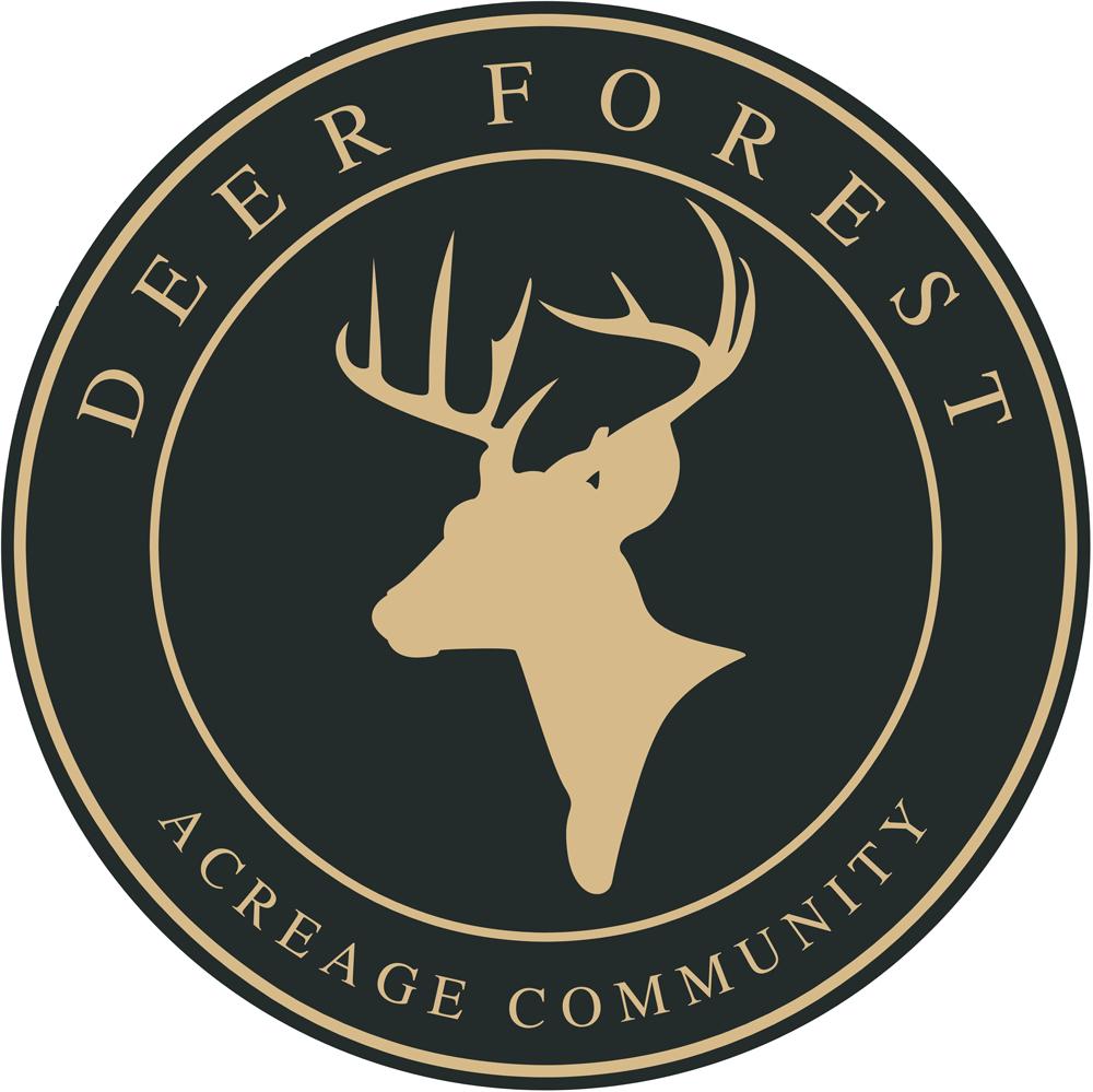 Deer Forest Acreage Community
